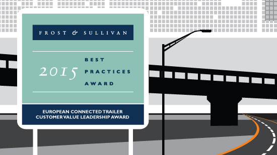 frost and sullivan 2015 brest practices award