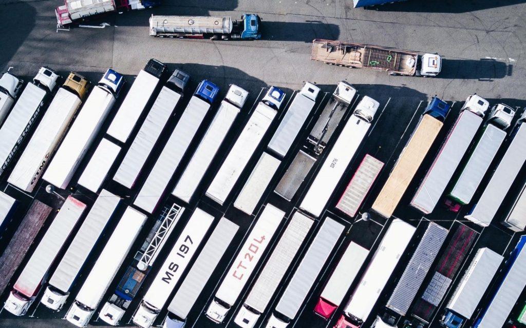 trailer maintenance support