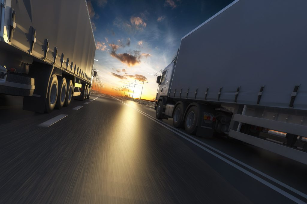 trucks with TPMS
