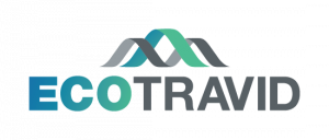 Ecotravid Life project logo