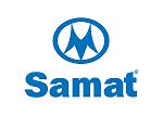 SAMAT logo
